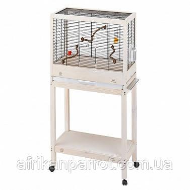 Клетка для птиц Ferplast (Giulietta 5) с подставкой
