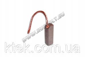 Электрощетка типа МГ4 6х6х20
