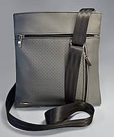"""Чоловіча сумка-планшет """"Leon"""" 11, фото 1"""