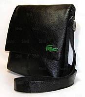 "Мужская сумка ""Lacoste""  А 06, фото 1"
