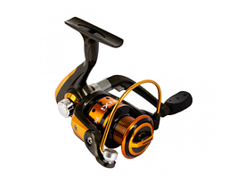 Рибальський набір на хижака Спінінг Kalipso Premier 2.40 м 7-35 гр Котушка PINXI PK 500 FD, фото 2
