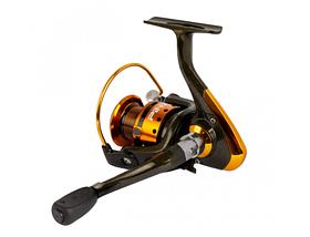 Рибальський набір на хижака Спінінг Kalipso Premier 2.40 м 7-35 гр Котушка PINXI PK 500 FD, фото 3