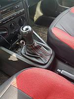 Чохол кпп Volkswagen Golf 3 4 Bora Vento Гольф Бору Венто