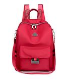 Рюкзак-сумка жіночий нейлон XSJ, фото 3