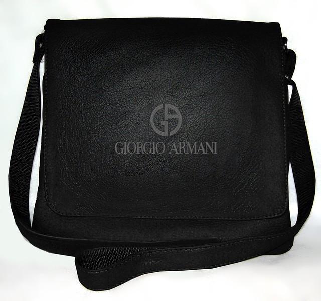 "Мужская сумка ""Giorgio Armani"" 13"