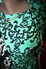 Женское платье крепсотин, фото 2