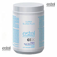 Estel essex пудра супер блонд750гр