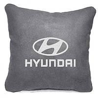 """Автомобільна подушка """"Hyundai"""""""