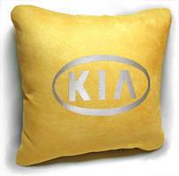 """Автомобільна подушка """"Kia"""""""