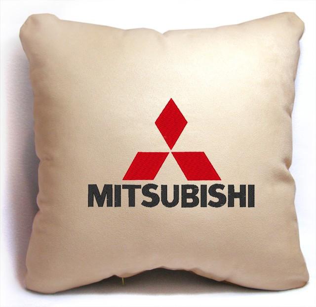 """Автомобільна подушка """"Mitsubishi"""""""