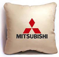 """Автомобільна подушка """"Mitsubishi"""", фото 1"""