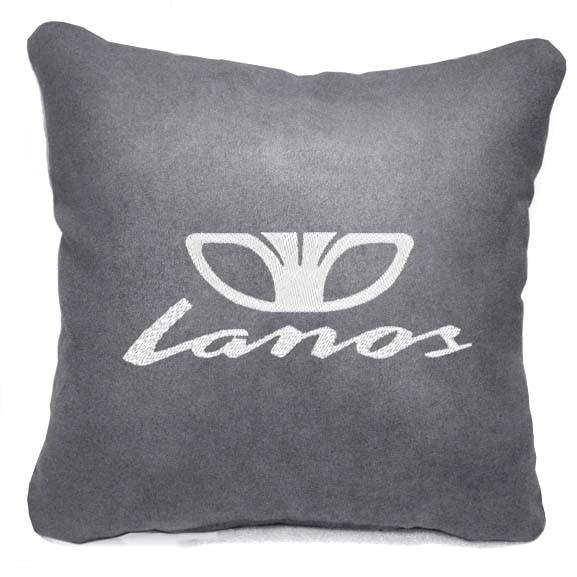 """Автомобильная подушка """"Lanos"""""""