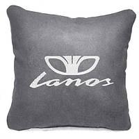 """Автомобильная подушка """"Lanos"""", фото 1"""