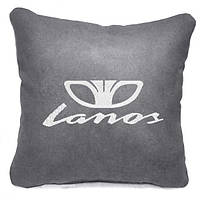"""Автомобільна подушка """"Lanos"""""""