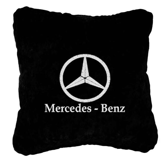 """Автомобільна подушка """"Mercedes"""""""
