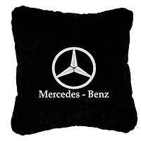 """Автомобільна подушка """"Mercedes"""", фото 1"""