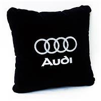 """Автомобільна подушка """"Audi"""""""