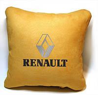 """Автомобільна подушка """"Renault"""", фото 1"""