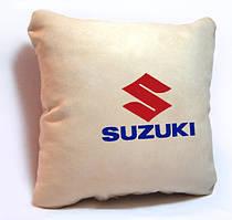 """Автомобільна подушка """"SUZUKI"""""""