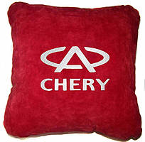"""Автомобільна подушка """"Chery"""""""