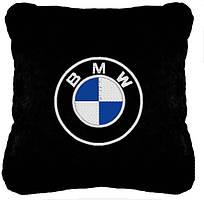 """Автомобільна подушка """"BMW"""""""