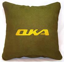 """Автомобільна подушка """"Oka"""""""