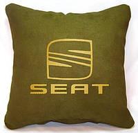 "Автомобильная подушка ""Seat"", фото 1"