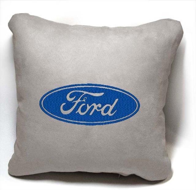 "Автомобильная подушка ""Ford"""