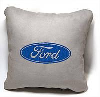 """Автомобільна подушка """"Ford"""", фото 1"""