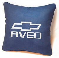 "Автомобильная подушка ""Aveo"", фото 1"