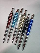 Ручка Baixin автоматическая металлическая BP2006 MIX