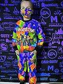 Дитячий світиться костюм унісекс ROBLOX +маска в подарунок
