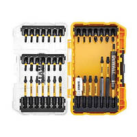 Набор бит EXTREME FlexTorq 37 шт. кейсе TOUGH CASE системы TSTAK DeWALT DT70732T