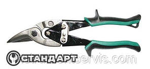 "Ножиці по металу 10"" (праві) Стандарт, ASRS0110"