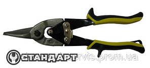 """Ножиці по металу 10"""" (прямі) Стандарт, ASSC0110"""