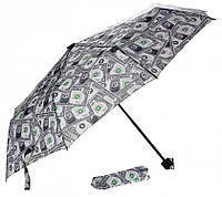 Зонт складной Доллар