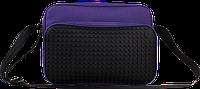 Сумка Upixel Cross-Пурпурная