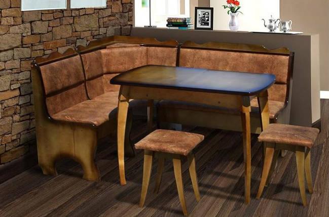 Кухонный комплект Даллас ТМ МиксМебель, фото 2