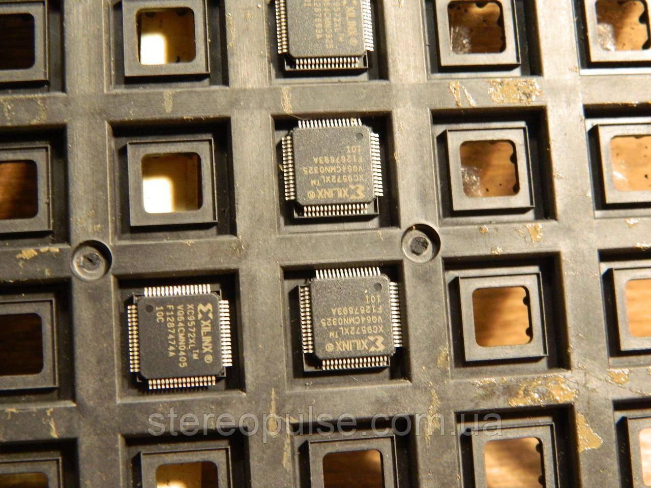 Мікросхема XC9572 XL - 10VQ64C