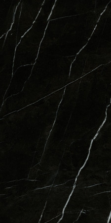 Плитка настенная Абсолют черная