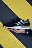 "Мужские кроссовки Adidas ZX 500 RM ""Black Camo"", фото 2"