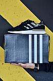 "Мужские кроссовки Adidas ZX 500 RM ""Black Camo"", фото 6"