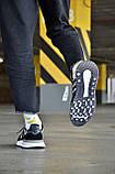 "Мужские кроссовки Adidas ZX 500 RM ""Black Camo"", фото 9"
