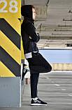 "Мужские кроссовки Adidas ZX 500 RM ""Black Camo"", фото 10"