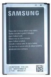 Аккумулятор планшета Samsung N7502 Galaxy Note 3   3100mah