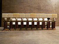 Кнопкова станція, фото 1