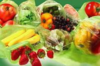Пакеты Green Bags для хранения овощей и фруктов, фото 1