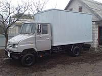 Услуги перевозок по Винницкой области цельнометами