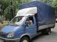 Грузоперевозки по Винницкой области-Газелями