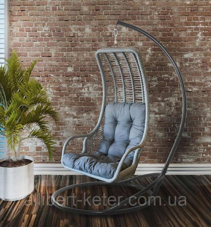 Подвесное кресло кокон Лиго